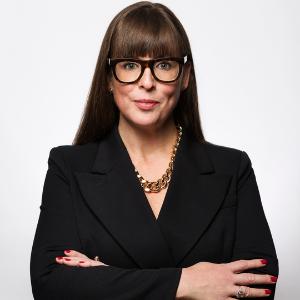 Catherine MacInnis