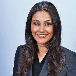 Jasmine Samra, Vice President