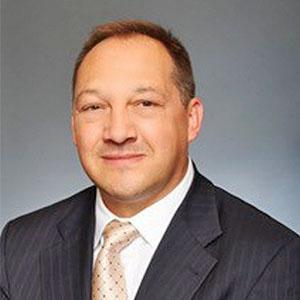 Lawrence (Larry) Biricz, President