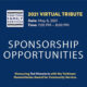 virtual event sponsorships