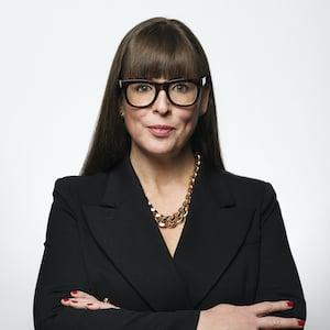 Catherine MacInnis, Director